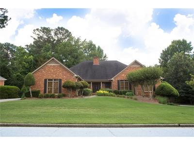 Snellville Single Family Home For Sale: 2552 Bexley Court