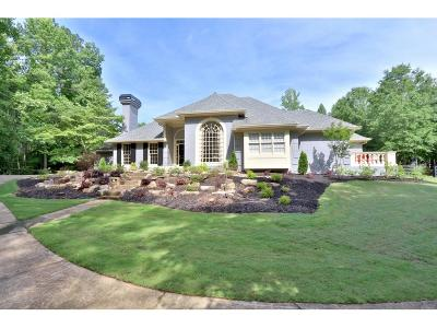 Milton Single Family Home For Sale: 100 Bay Colt Road
