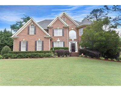 Snellville Single Family Home For Sale: 1100 Water Shine Way