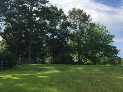 Douglas County Residential Lots & Land For Sale: 7662 Berea Road