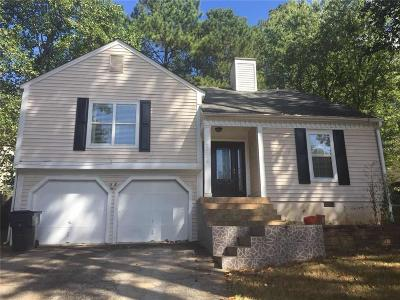 Duluth Single Family Home For Sale: 2754 Rhoanoke Drive