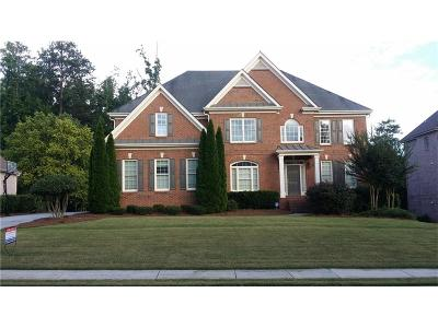 Snellville Single Family Home For Sale: 933 Grassmeade Way