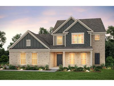 Peachtree City Single Family Home For Sale: 202 Fairgate Drive