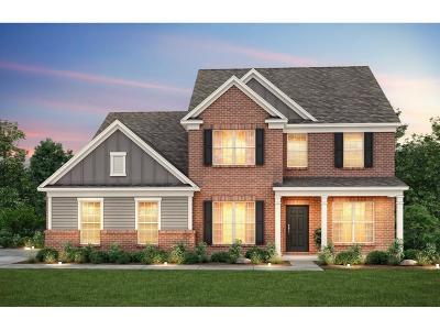 Peachtree City Single Family Home For Sale: 201 Fairgate Drive