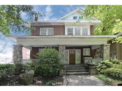 Single Family Home For Sale: 682 Durant Place NE