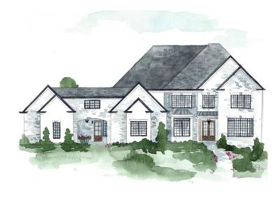 Atlanta Single Family Home For Sale: 1004 Coronado Drive NW