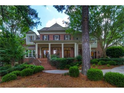 McDonough Single Family Home For Sale: 15 Vintage Court