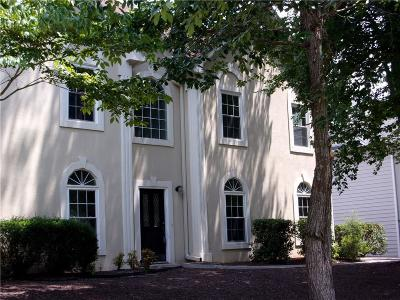 Alpharetta Single Family Home For Sale: 10870 Pinewalk Forest Circle