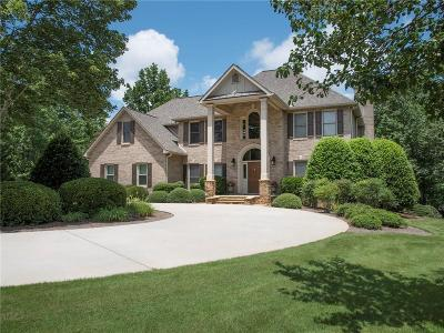 Braselton Single Family Home For Sale: 5342 Legends Drive