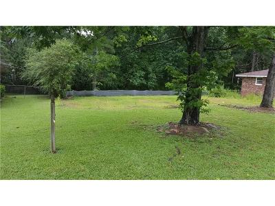 Residential Lots & Land For Sale: 2801 Carriage Lane