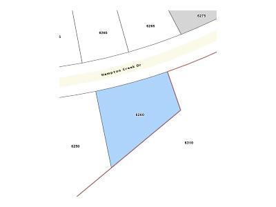 Cumming Residential Lots & Land For Sale: 6260 Hampton Creek Drive