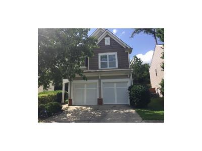 Duluth Single Family Home For Sale: 2802 Briaroak Drive