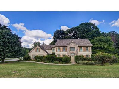 Grayson Single Family Home For Sale: 2417 Roseberry Lane