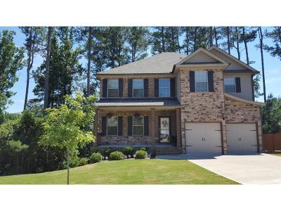 Snellville Single Family Home For Sale: 3788 Maiden Fern Lane