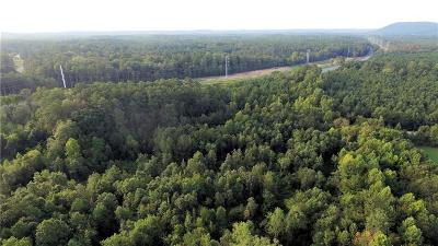 Sugar Valley GA Land/Farm For Sale: $208,000