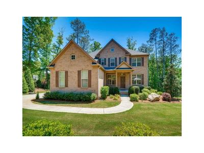 Single Family Home For Sale: 4005 Manor Place Drive
