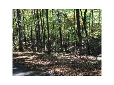 Big Canoe Residential Lots & Land For Sale: 90 Pine Knoll