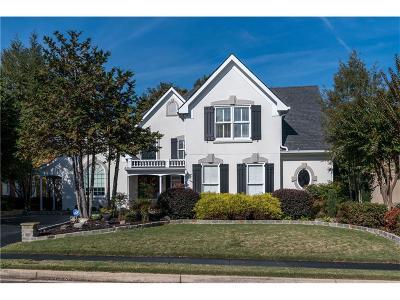 Alpharetta Single Family Home For Sale: 9230 Stoney Ridge Lane