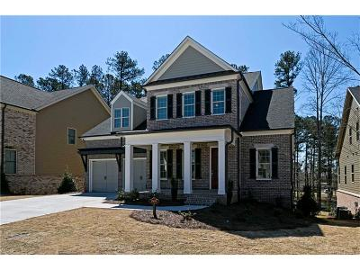 Snellville Single Family Home For Sale: 2378 Colby Court