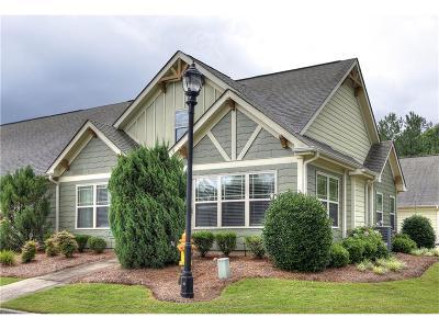 White Condo/Townhouse For Sale: 1 William Drive NE