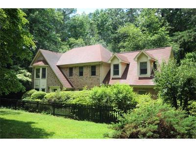 Alpharetta Single Family Home For Sale: 13250 Bethany Road
