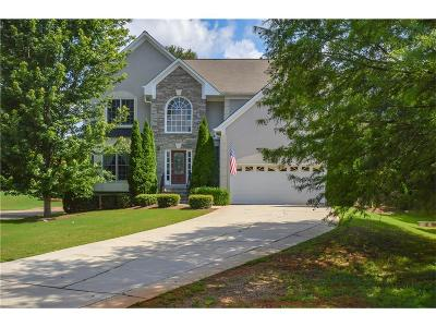 Johns Creek Single Family Home For Sale: 5290 Coacoochee Terrace