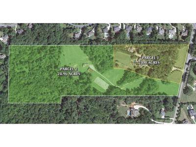 Alpharetta Residential Lots & Land For Sale: 15060 Freemanville Road