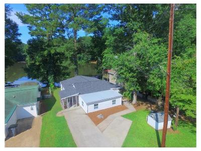 Carroll County, Coweta County, Douglas County, Haralson County, Heard County, Paulding County Single Family Home For Sale: 62 Pine Drive