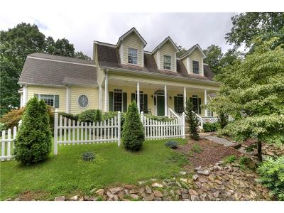 Cartersville Single Family Home For Sale: 18 Latimer Lane NW