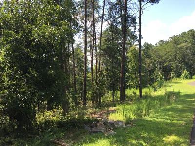 Cartersville Residential Lots & Land For Sale: 23 Sunset Ridge SE