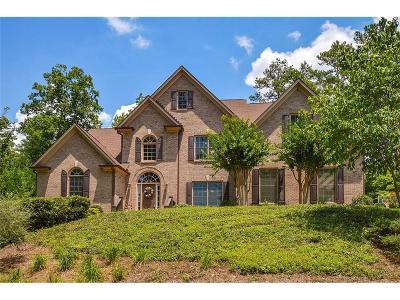 Milton Single Family Home For Sale: 16285 Laconia Lane