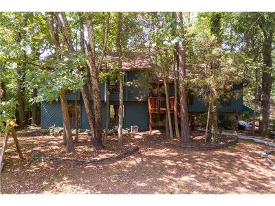 Brookhaven Single Family Home For Sale: 3941 Harts Mill Lane