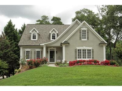 Braselton Single Family Home For Sale: 2175 Fleurie Lane