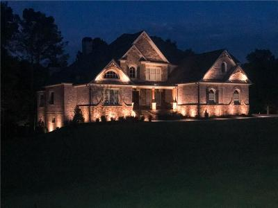 Braselton Single Family Home For Sale: 5789 Legends Club Circle