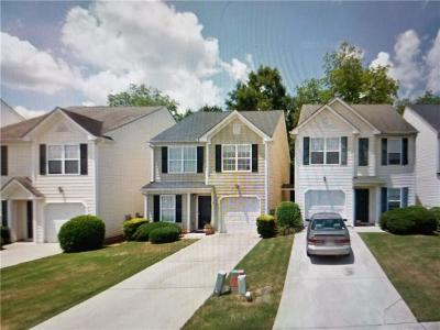 Covington Single Family Home For Sale: 50 Crestfield Circle