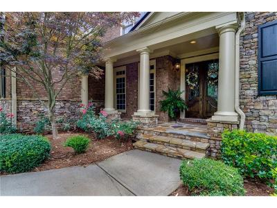 Canton Single Family Home For Sale: 1030 Windsor Green Drive