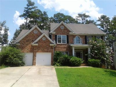 Dallas Single Family Home For Sale: 703 Valleyside Drive