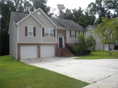 Covington Single Family Home For Sale: 180 Sunflower Lane