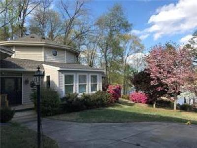 Dawson County Single Family Home For Sale: 49 Dogwood Court