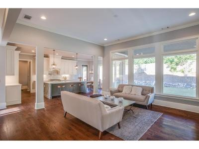 Dunwoody Single Family Home For Sale: 1357 Nerine Circle