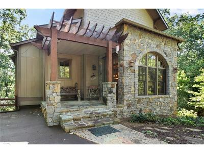 Jasper Single Family Home For Sale: 63 Choctaw Pass