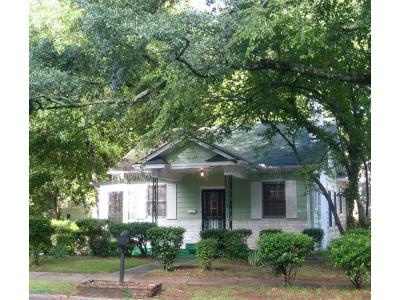 Decatur Single Family Home For Sale: 861 E Lake Drive