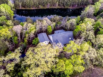 Canton Single Family Home For Sale: 595 Killian Road
