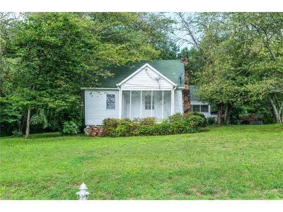 Alpharetta Single Family Home For Sale: 16530 Hopewell Road