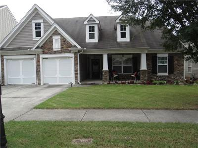 Buford Single Family Home For Sale: 2480 Woodford Lane