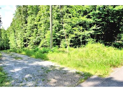 Haralson County Residential Lots & Land For Sale: Estavanko Road