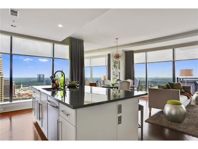 Sovereign Condo/Townhouse For Sale: 3344 Peachtree Road NE #3004