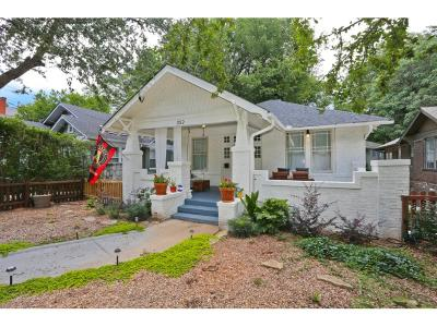 Single Family Home For Sale: 352 5th Street NE