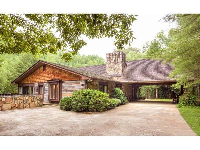 Habersham County Single Family Home For Sale: 160 Red Oak Lane