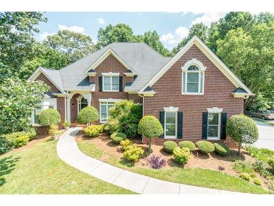 Grayson Single Family Home For Sale: 1516 Annapolis Way